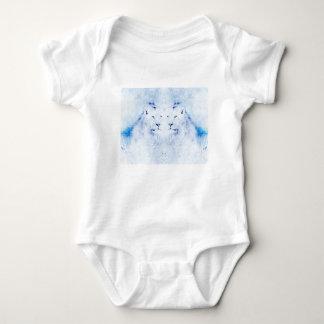 Body Para Bebê leões