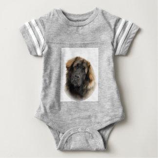 Body Para Bebê Leonberger