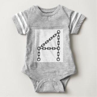 Body Para Bebê letra