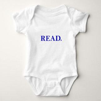Body Para Bebê Lido
