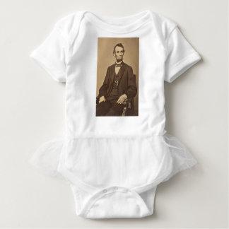 Body Para Bebê Lincoln
