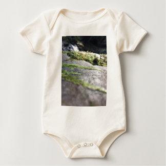 Body Para Bebê Líquene de Boulder