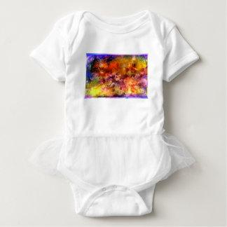 Body Para Bebê livingcolor