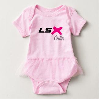 Body Para Bebê LSx Cutie