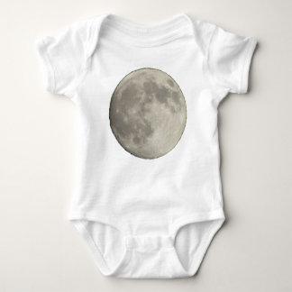Body Para Bebê Lua 201711i