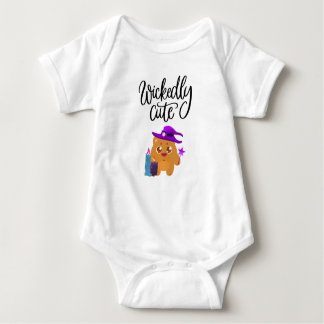Body Para Bebê Mà bonito
