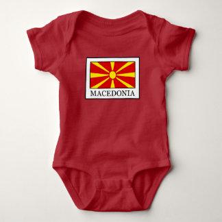 Body Para Bebê Macedónia