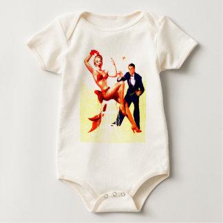 Body Para Bebê Mágica mágica