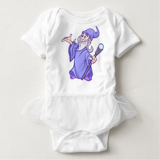 Body Para Bebê Mágico de Manu