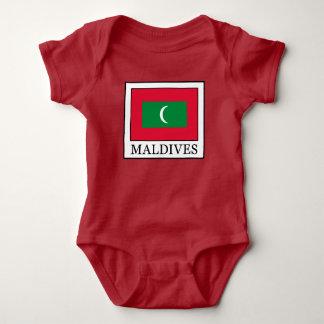 Body Para Bebê Maldives