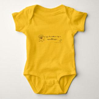 Body Para Bebê maltês