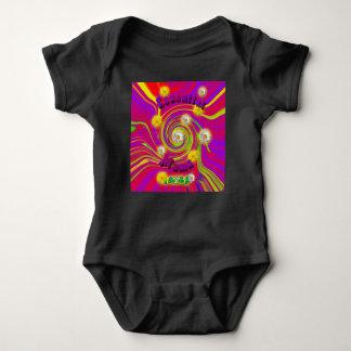 Body Para Bebê Mama essencial