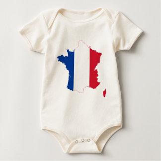 Body Para Bebê map-of-france-1290790