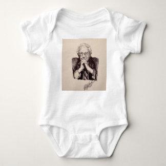 Body Para Bebê Máquinas de lixar de Bernie por Billy Jackson