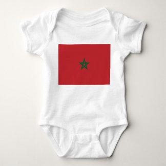 Body Para Bebê Marrocos