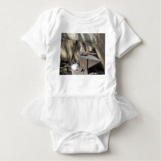 Body Para Bebê Martelo do ferreiro que descansa no batente