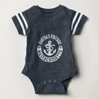 Body Para Bebê Martha's Vineyard Massachusetts