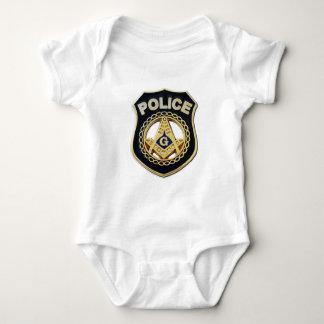Body Para Bebê masonpolicce