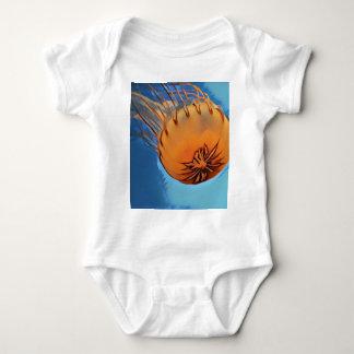 Body Para Bebê Medusa