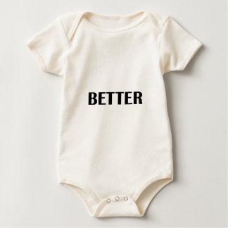Body Para Bebê Melhore junto 1