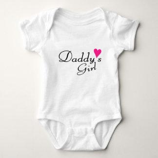 Body Para Bebê Menina de Daddys