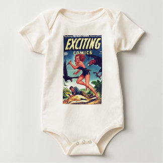 Body Para Bebê Menina e condomínio da selva