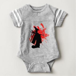 Body Para Bebê Menina japonesa