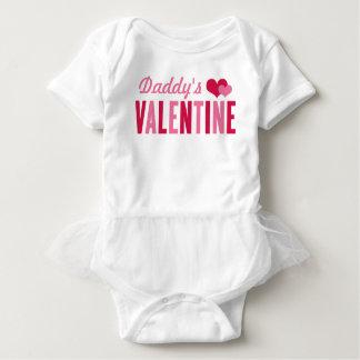 Body Para Bebê Meninas de dia dos namorados dos namorados | do