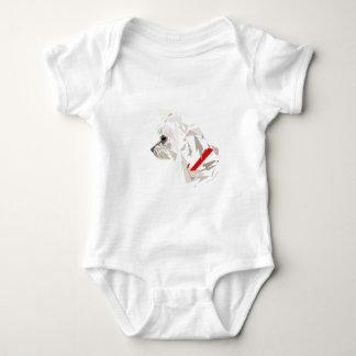 Body Para Bebê Menthéos