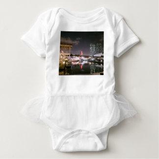 Body Para Bebê Mercado Miami de Bayside