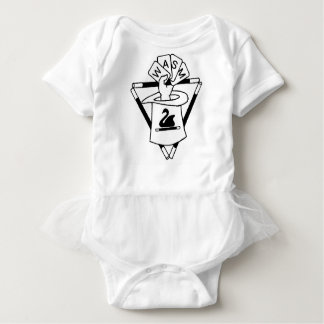 Body Para Bebê Mercadoria de WASM