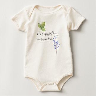 Body Para Bebê Mesmo as coisas as mais simples