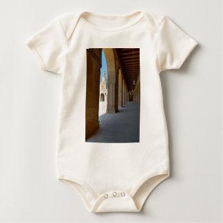 Body Para Bebê Mesquita o Cairo de Ibn Tulun