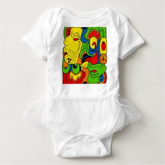 Body Para Bebê México