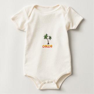 Body Para Bebê Miami Florida.