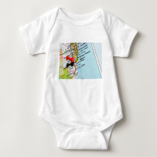 Body Para Bebê Miami, Florida