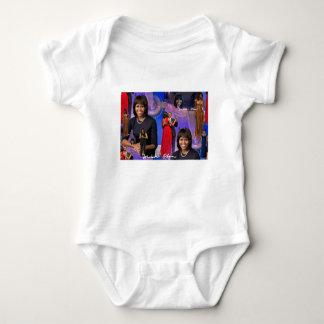 Body Para Bebê Michelle Obama