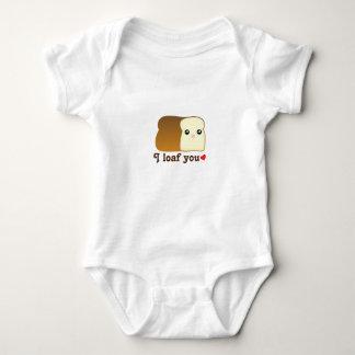 Body Para Bebê Mim naco você desenhos animados da chalaça da