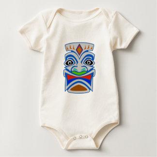 Body Para Bebê Mitologia polinésia