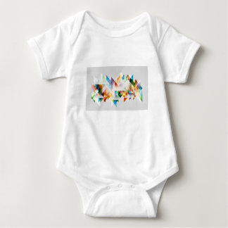 Body Para Bebê miúdos e artigos carentes da casa