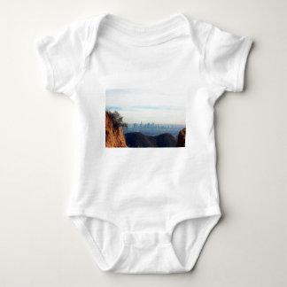 Body Para Bebê Montanha quadro LA