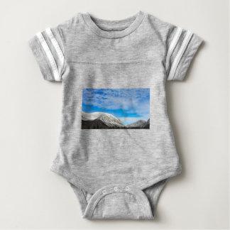 Body Para Bebê Montanhas brancas New Hampshire