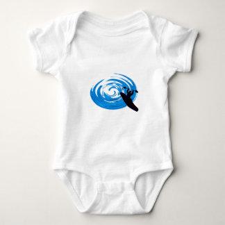 Body Para Bebê Monte os Rapids