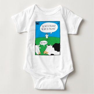 Body Para Bebê Moos falsificado Zazzle