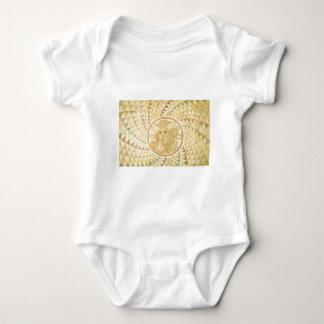 Body Para Bebê Mosaico em Atenas, piscina