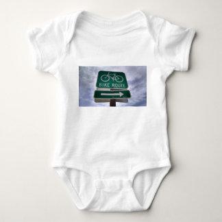 Body Para Bebê Motociclista do bebê