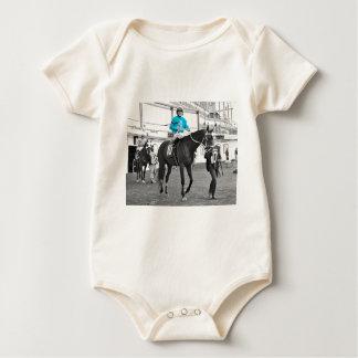 Body Para Bebê Movimentação de Gabriel Sáez-Foxhall