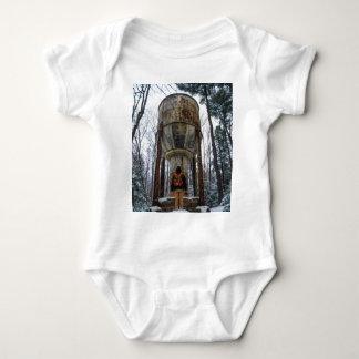 Body Para Bebê Mundo estranho