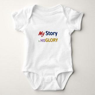 Body Para Bebê mystoryishisglory