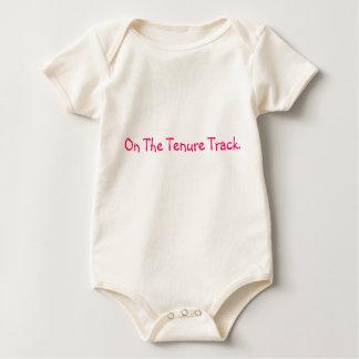 Body Para Bebê Na trilha da posse
